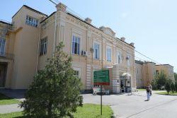 11 09 2020 Областная больница